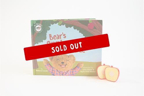 Bear's Applesauce Picnic Bundle