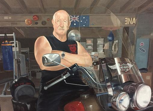Big John Young by Margaret Jensen