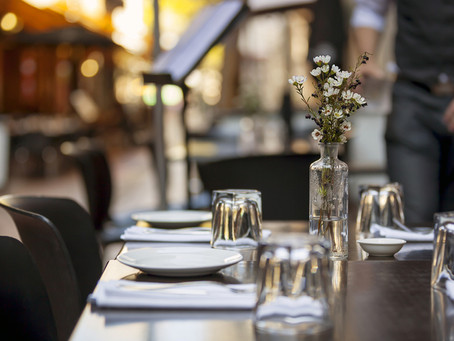 The Benefits Of Al Fresco Dining