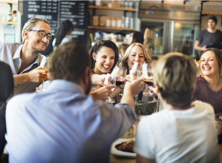 Picking A Restaurant Venue: Location And Other Critical Factors