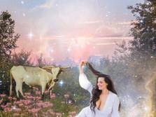 Taurus New Moon Ritual