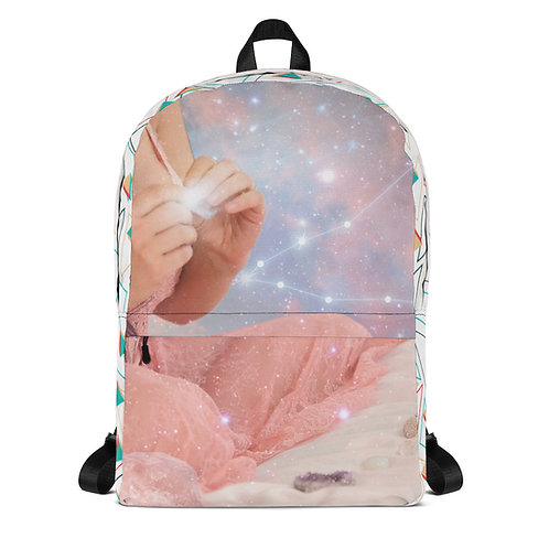 Capricorn New Moon Backpack