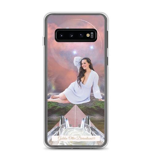 Cancer New Moon Samsung Case