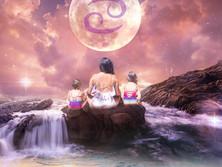 Cancer Full Moon Ritual