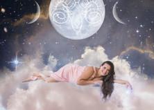 Aries Full Moon Ritual