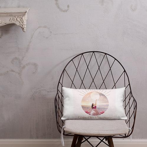 Golden Otter Premium Pillow