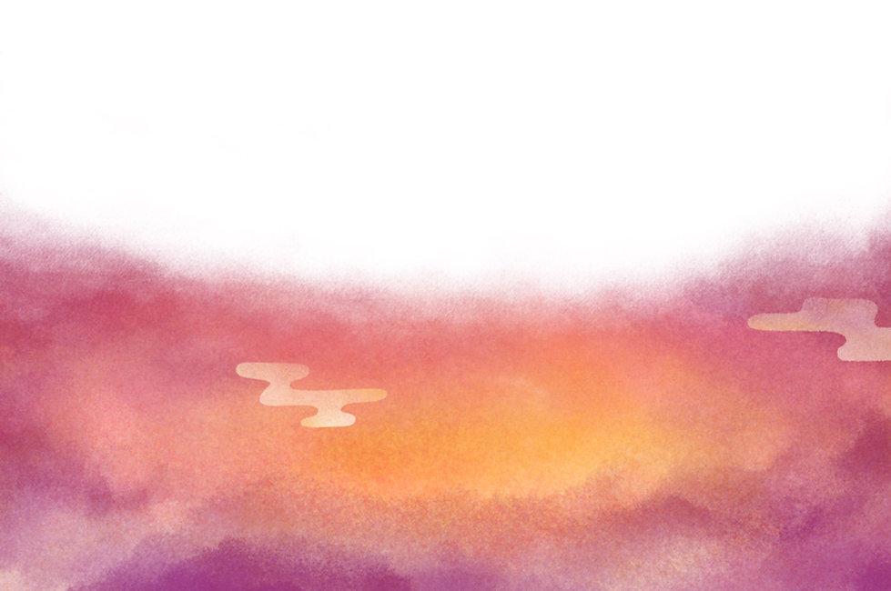 abstrato da aguarela