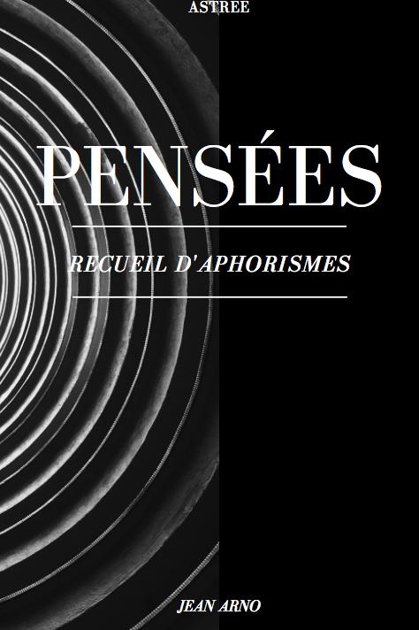 """Livre interactif """"Pensées"""" (VERSION FRANÇAISE) - Digital version"""
