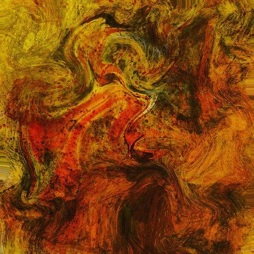 Painting - Sphinx