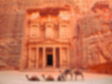 Jordan tour, Petra,seq, ,Nabataean Arabs,  icon of the rose red ,home