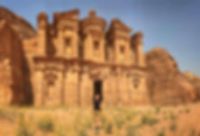 Jordan tour, Petra,seq, ,Nabataean Arabs,  icon of the rose red ,home