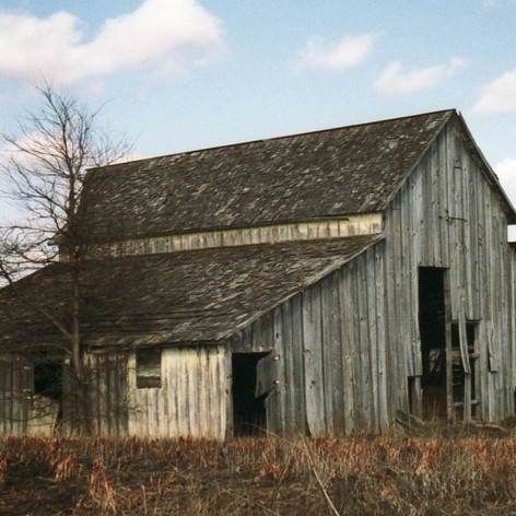 24. 1 Tuition- Field Course in Old Barns