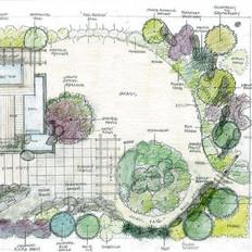 18. Landscape Design Services