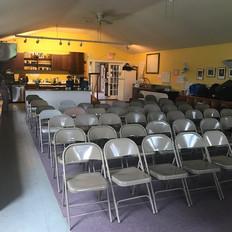 3. Meeting Facility Rental