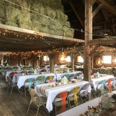 1. Wedding Facility Rental w/Officiate & Photographer