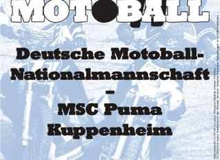 Pressemitteilung des FC Rheingold Lichtenau e.V.