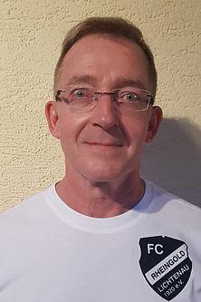 Klaus Baudendistel