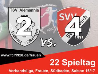 Alem. Freiburg-Zähringen – SG Vimbuch-Lichtenau 2:4 (1:2)