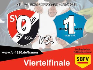 SG Vimbuch-Lichtenau – FC Denzlingen 0:1 (0:0)