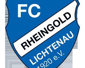 Spielbericht FV Bad Rotenfels - FC Rheingold Lichtenau 0:2