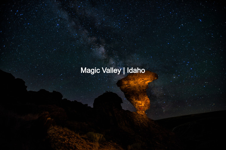 Magic Valley | Idaho