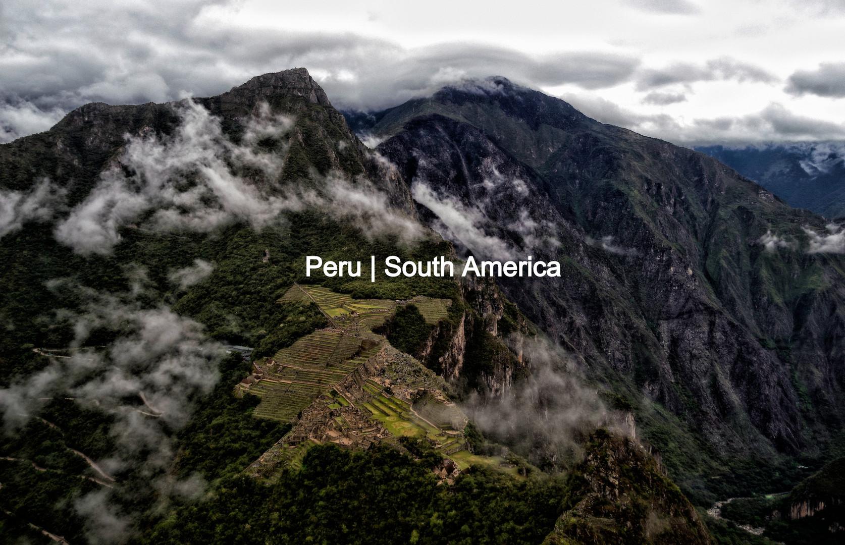 Peru | South America