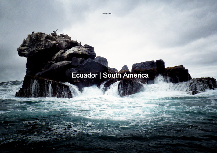 Ecuador | South America