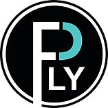 Fly Photo logo