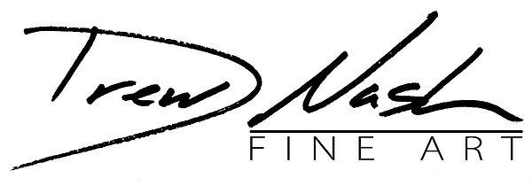 Drew Nash Fine Art Logo