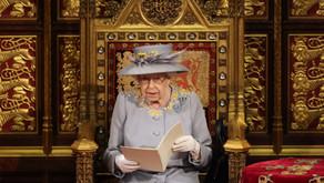 Peers debate the environment as part of the Queen's Speech