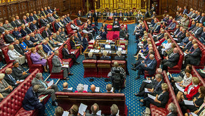 The role of the House of Lords in Climate Action