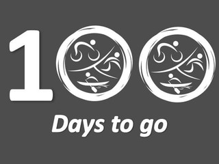 100 days to go!!!
