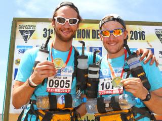 The Marathon des Sables