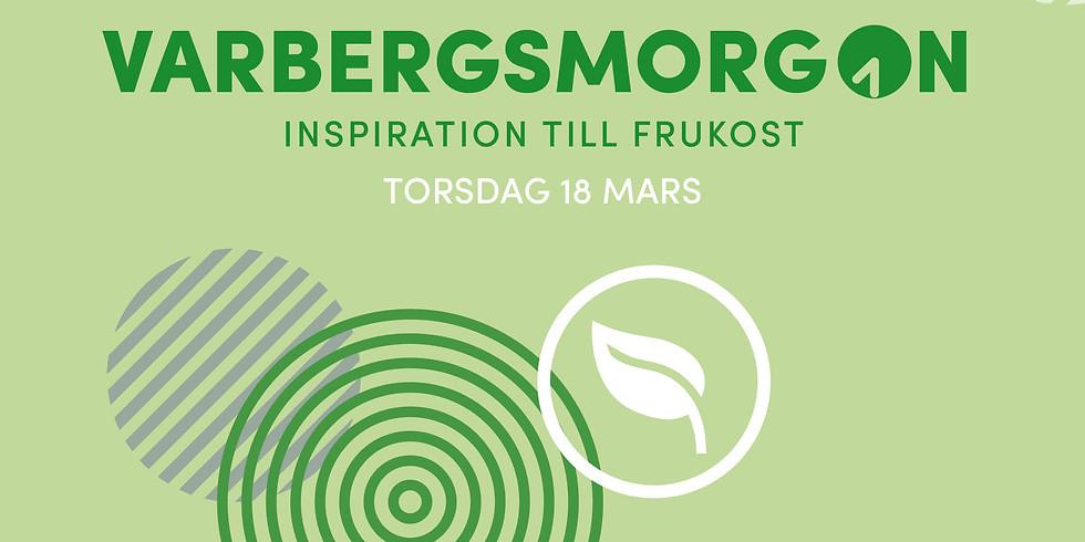 EMC tipsar: Varbergsmorgon - Digital special Cirkulär Ekonomi