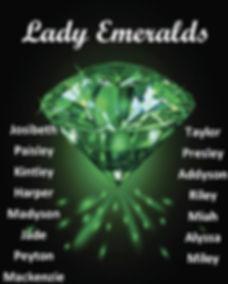 Lady Emeralds Announcement.jpg