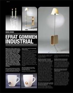 IdN - International Design Magazine