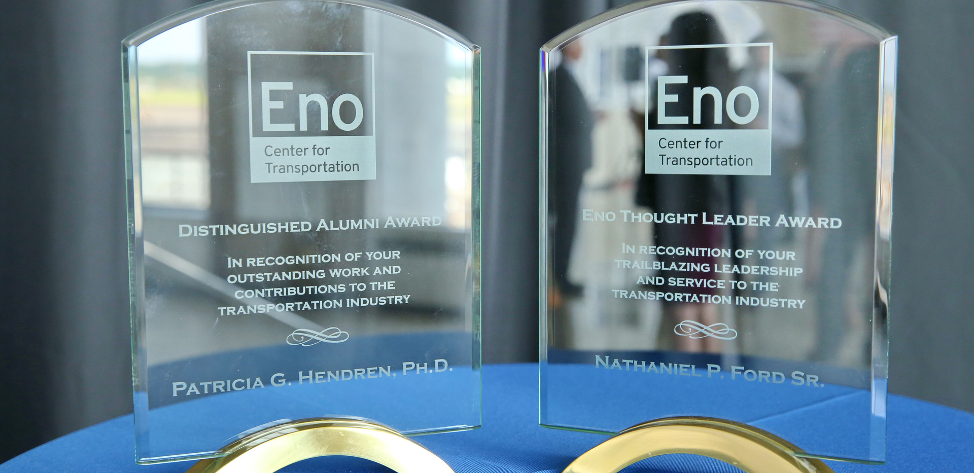 Eno 2019 Leadership Awards