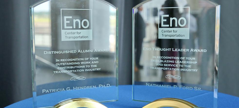 Eno 2019 Leadership Awards
