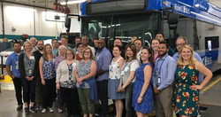 Transit Mid-Manager: Kansas City