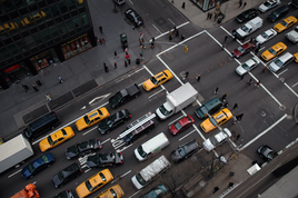 Congestion Pricing Principles