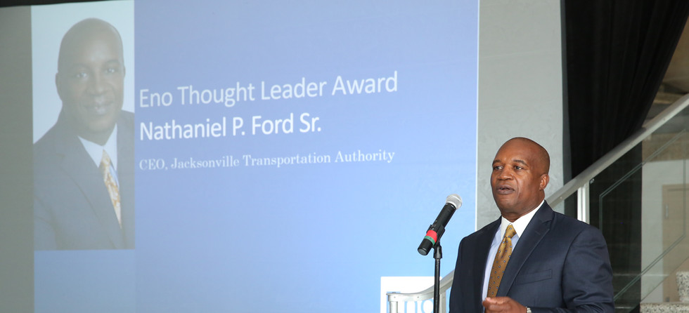 Thought Leader Award