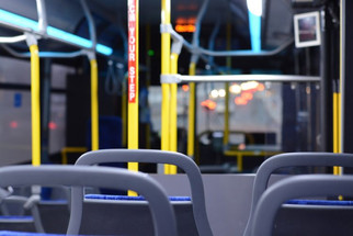 Trends in Transit