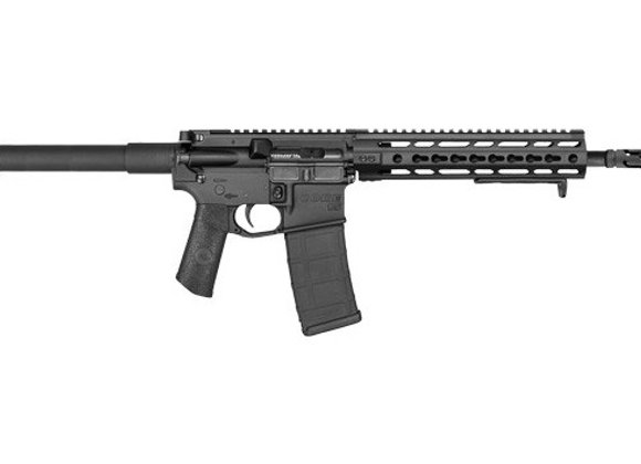 "CORE15 R2 PISTOL .300AAC 10.5"" 30RD 9.5"" KEYMOD BLACK"