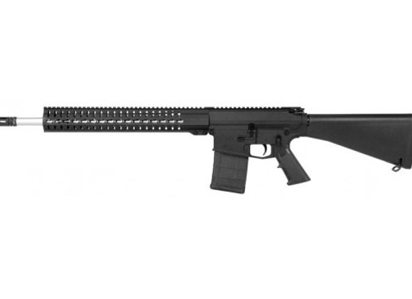 "CMMG AR MK3 .308 WIN. 18"" HB 20-SHOT BLACK KEYMOD<"