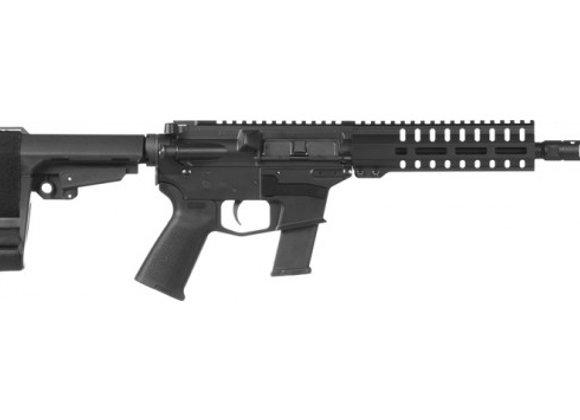 CMMG PISTOL BANSHEE 200 MKG .45ACP (GLOCK) 13RD BLACK