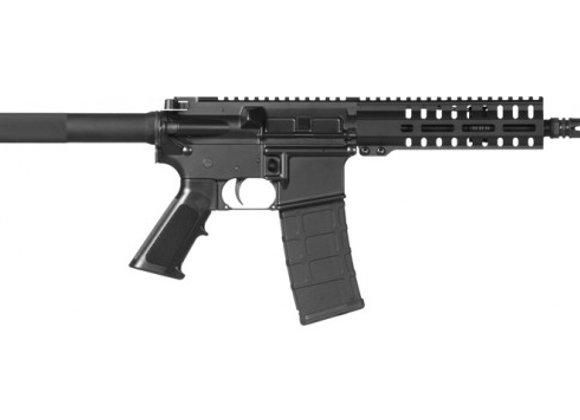 CMMG PISTOL BANSHEE 100 MK4 .300AAC 30RD BLACK