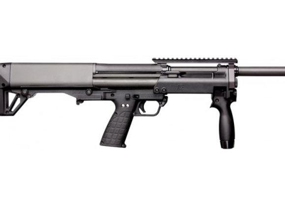 """KEL-TEC KSG-NR SHOTGUN 12GA. 3"""" 8-SHOT 18.5"""" CYLINDER BLACK"""