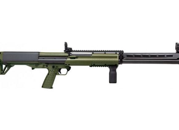 "KEL-TEC KSG-25 SHOTGUN 12GA. 3"" 25-SHOT 30.5"" CYLINDER ODG"