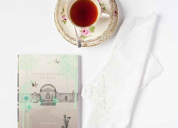 Bestow Blessings Journal