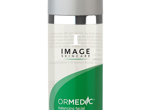 Ormedic - Cleanser